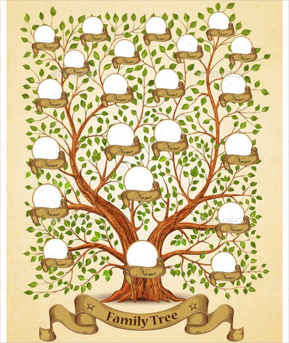 36 best Genealogy images on Pinterest Family tree chart, Family