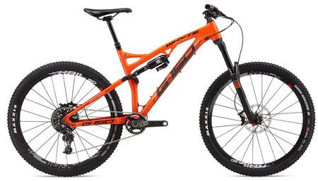 Whyte G-150 Works