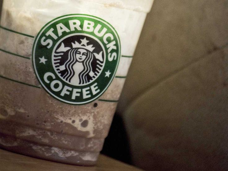 11 awesome frappuccinos off of the Starbucks secret menu.