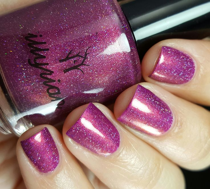 72 best All Nails - ISO Polishes images on Pinterest | Nail polish ...