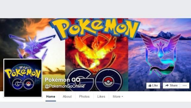 Pokemon Go is being used twice as much as Facebook