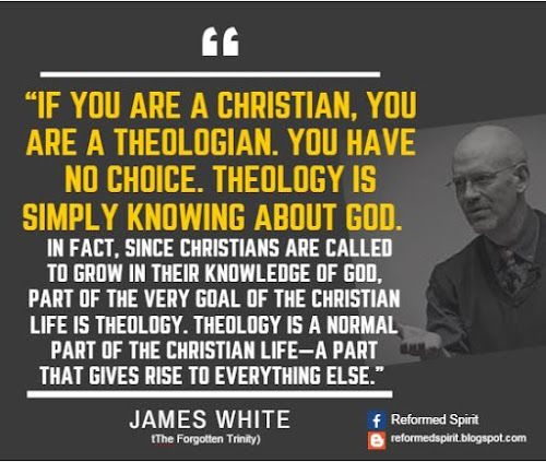 James Robert White (born December 17, 1962) is the director of Alpha and Omega Ministries, an evangelical Reformed Christian apologetics organization based in Phoenix, Arizona. He is the author of more than 20 books and has engaged in numerous moderated debates. White has also been an elder of Phoenix Reformed Baptist Church in Phoenix, AZ, since 1998.
