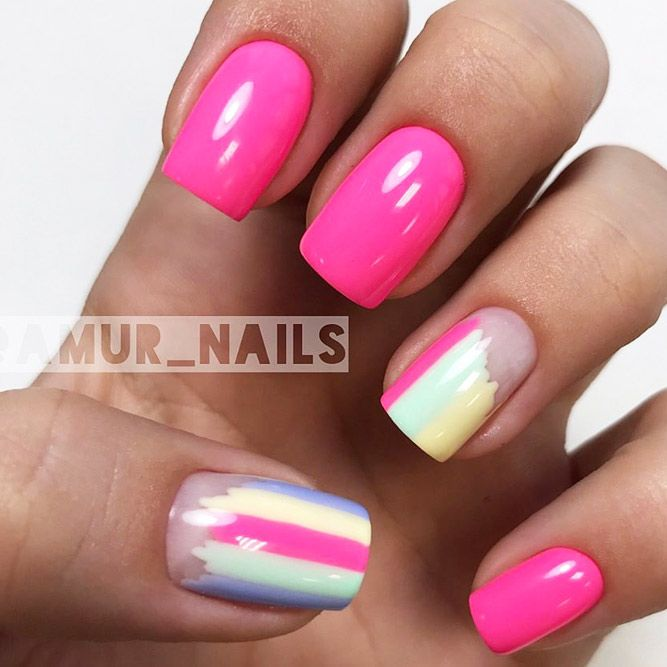 25+ beautiful Really cute nails ideas on Pinterest | Pretty nails, Cute nail  art designs and Pretty nail designs - 25+ Beautiful Really Cute Nails Ideas On Pinterest Pretty Nails
