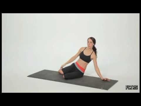 Propulsion Pilates Stretch Series