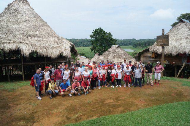 Οι κορυφαίοι της Generali, στην Κόστα Ρίκα και στον Παναμά!