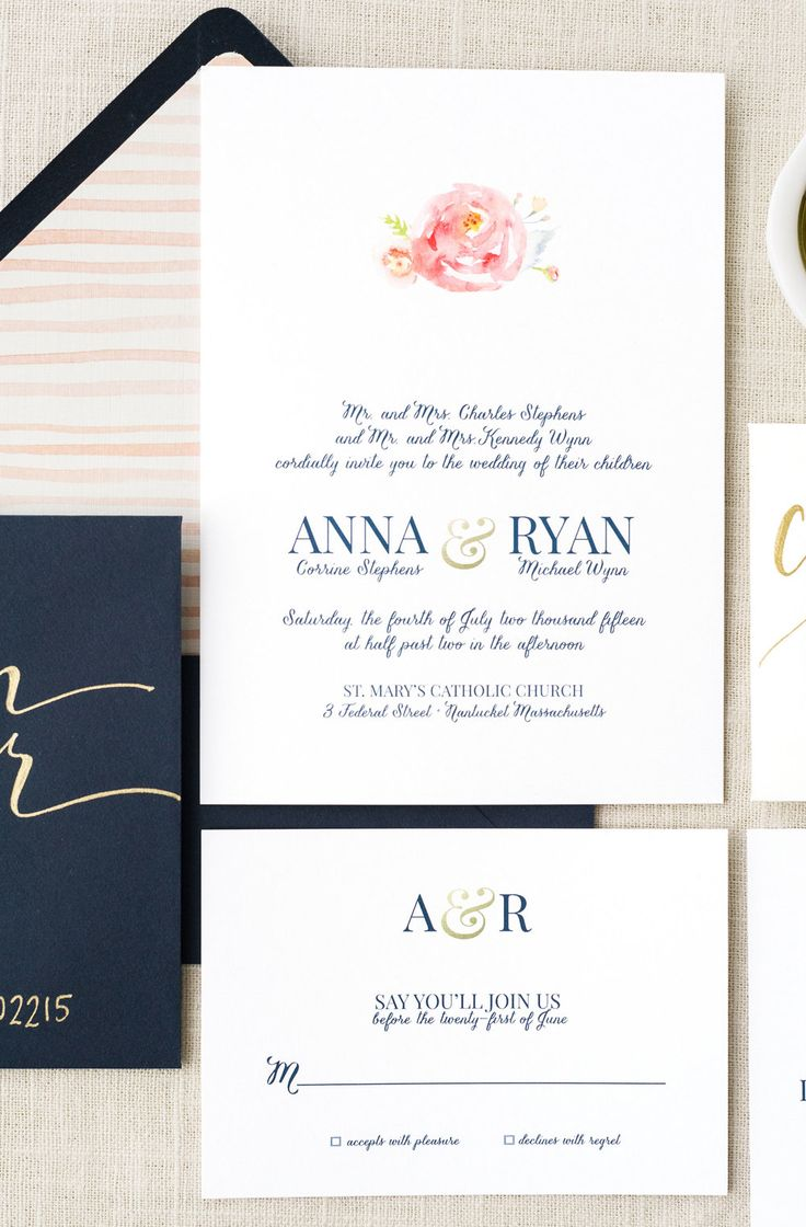 167 best Calligraphy & Invitation Designs images on Pinterest ...