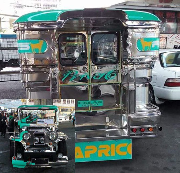 151 Best Jeepney Philippines Images On Pinterest Jeepney