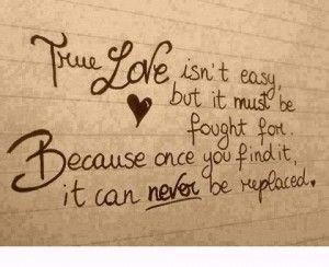 True Love Quotes and Pictures (2).