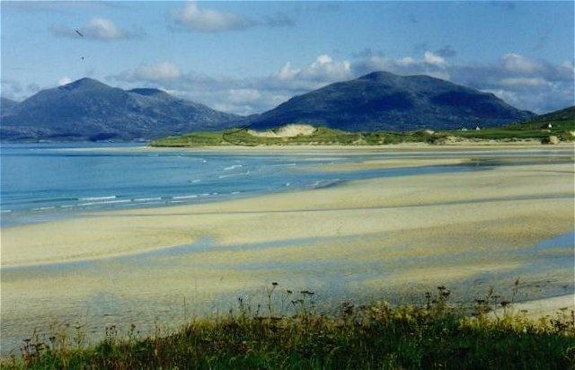 Barra, Outer Hebrides so beautiful