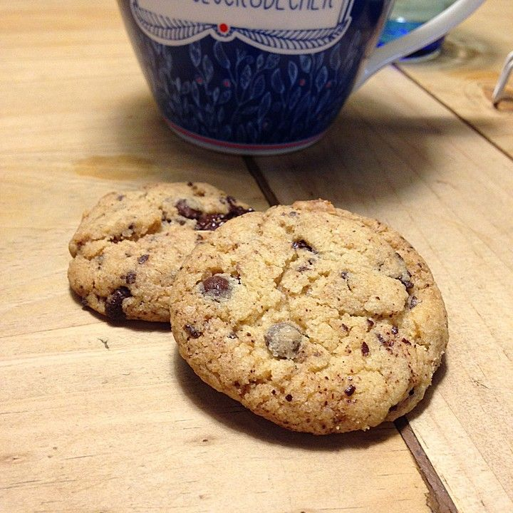 Schoko-Vanille-Cookies, ein leckeres Rezept aus der Kategorie Schnell und einfach. Bewertungen: 26. Durchschnitt: Ø 4,5.