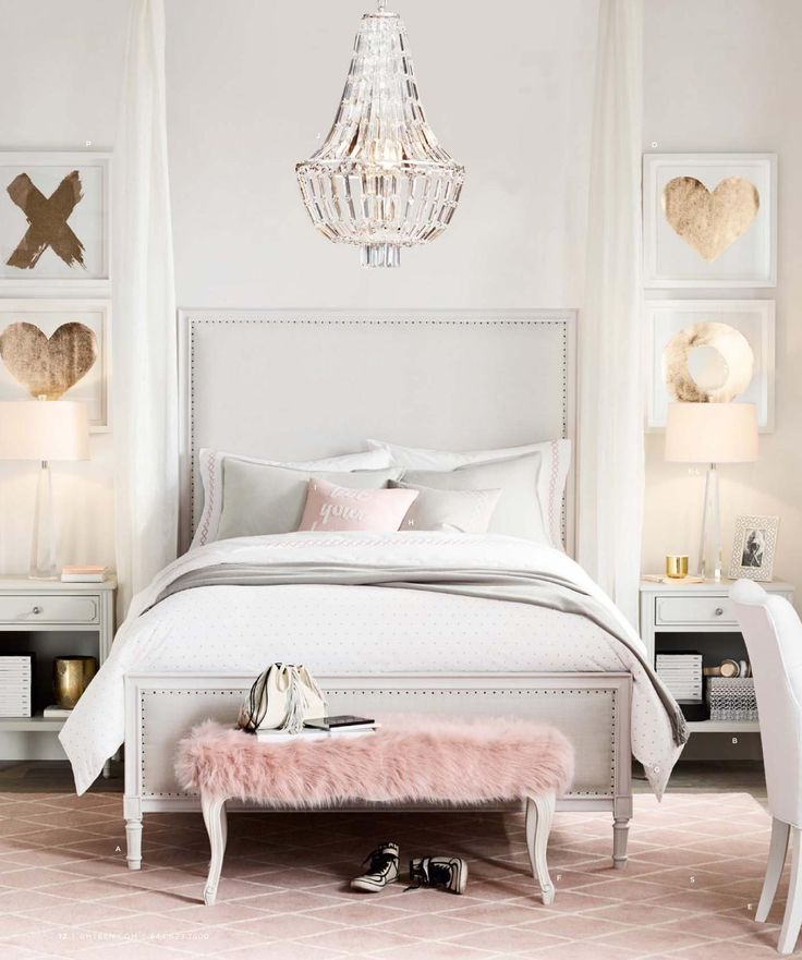 Teenage Girls Rooms 25+ best teen headboard ideas on pinterest | bedroom themes