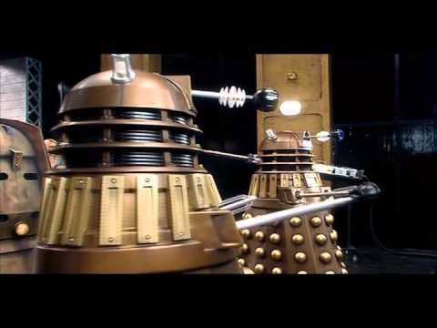 Chameleon Circuit *  Exterminate Regenerate (Music Video) * Alex Day & Charlie McDonnell