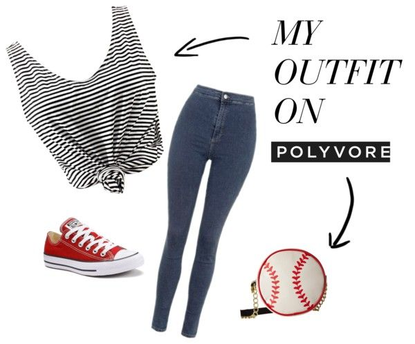 me & fashion.: Baseball match