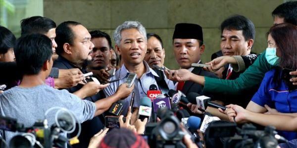 Jaksa Kembalikan Berkas, Pengacara Pertanyakan Nasib Buni Yani