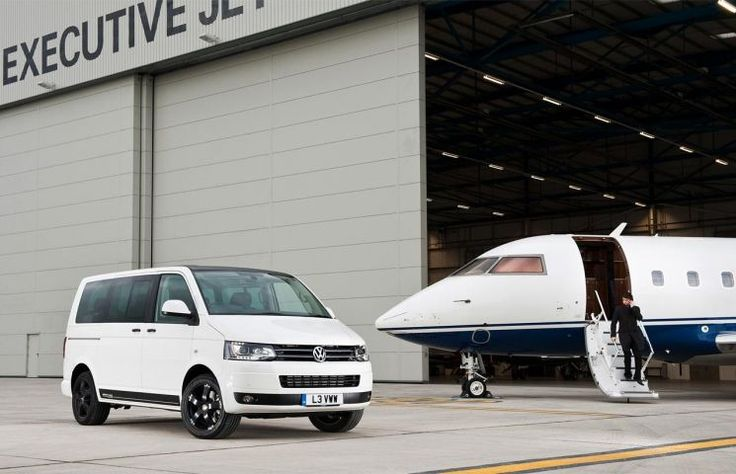 2012 Vw Caravelle Edition 25 makes its debut in UK