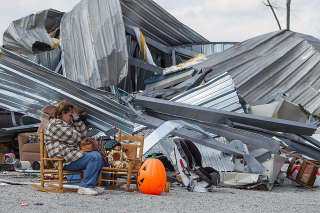 henryville tornado photos | Tornado Disaster - a gallery on Flickr