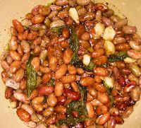 Assunta's Beans: Mille Grazie!