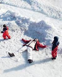 Winterurlaub: Skiurlaub mit Kindern: Hier bleiben wir!   BRIGITTE.de