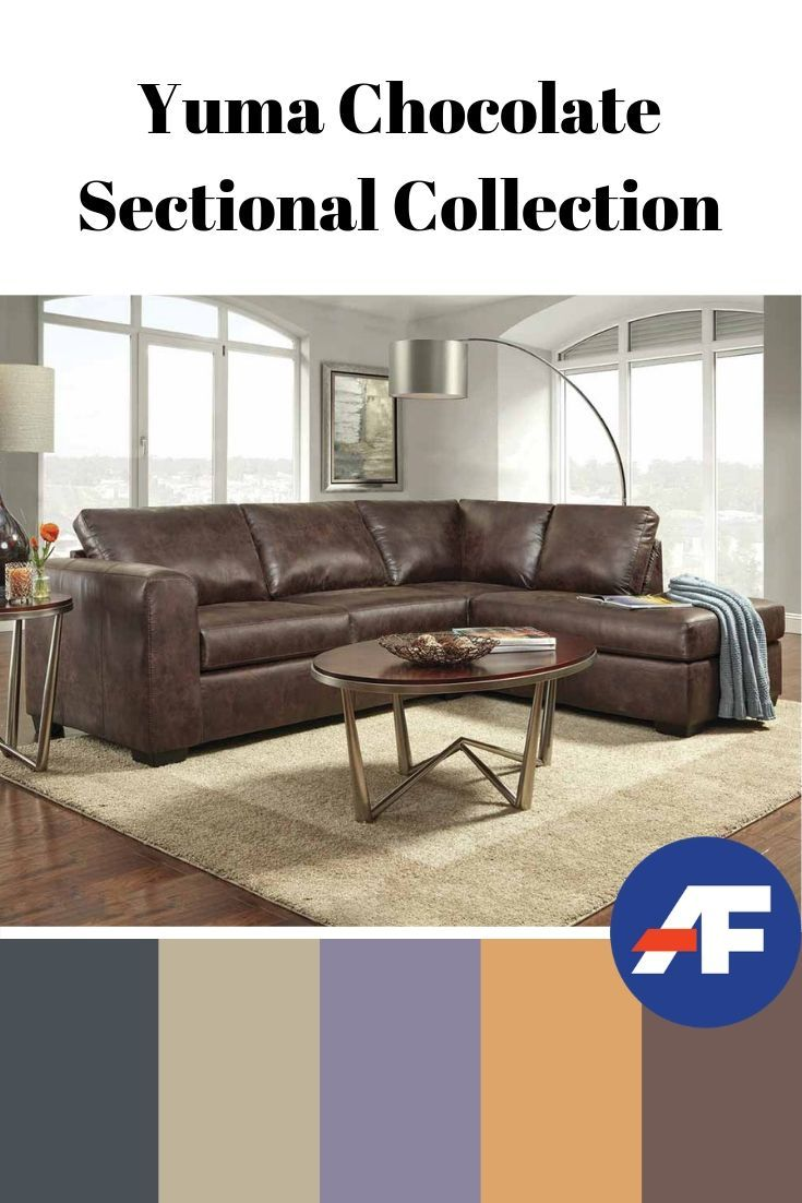 The Top Modern Faux Leather Sectional Under 700 American Freight Blog Faux Leather Sectional Leather Sectional Furniture