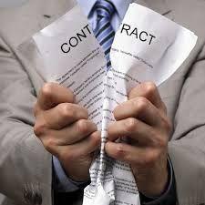 Blog Imobiliario - Consultoria imobiliária: Rescisão de Contrato de Arrendamento