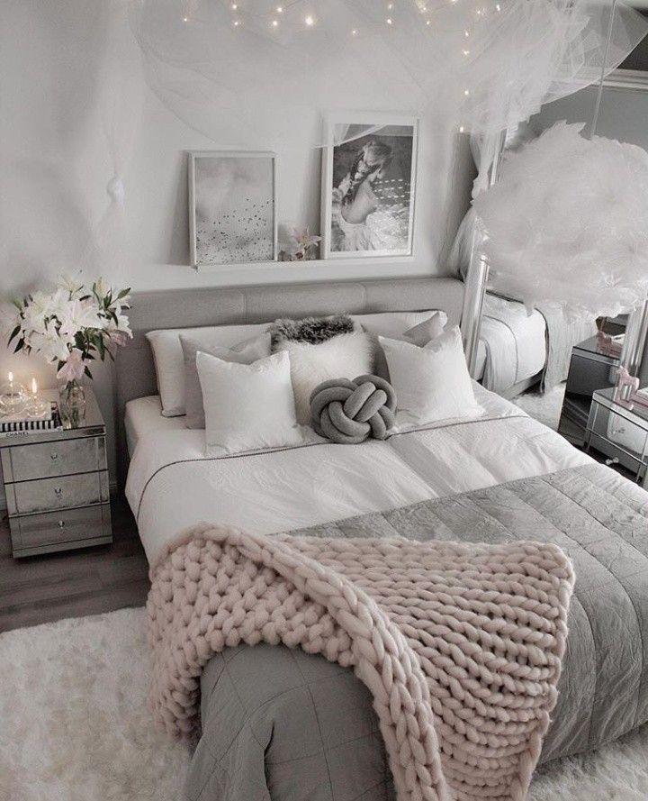 sängbord | Inredning sovrum, Idéer för heminredning, Sovrum