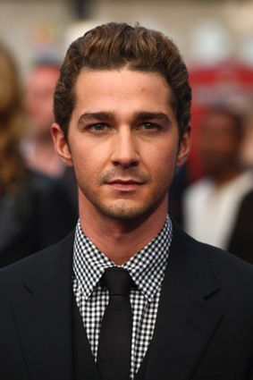 shia labeouf | Shia LaBeouf Interview About Video Games Includes His Hate For the Wii