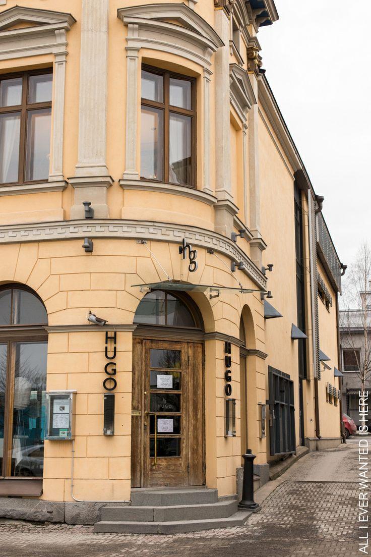 Oulu via kaikkimitahalusin.indiedays.com