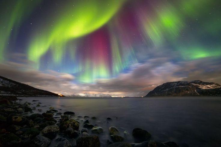 In beeld: spectaculaire natuurverschijnselen