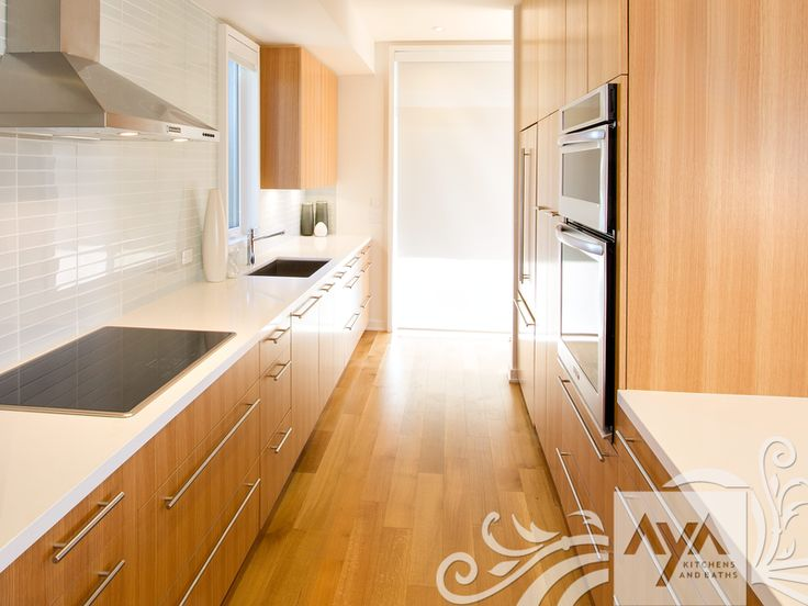 Active House: AyA Kitchens Manhattan Country White Oak Doors. | Kitchens |  Pinterest | Oak Doors, White Oak And Manhattan