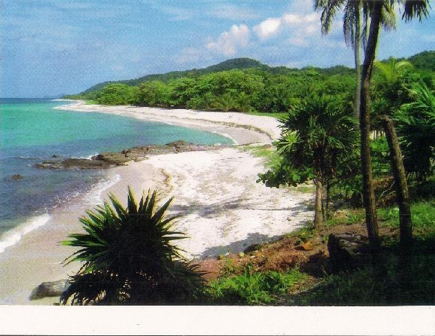 Land plot in Roatan Island, Bay Islands (Honduras) - The Earthly Paradise