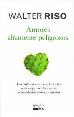 Descarga de Libros de WALTER RISO | Luz Arcoiris