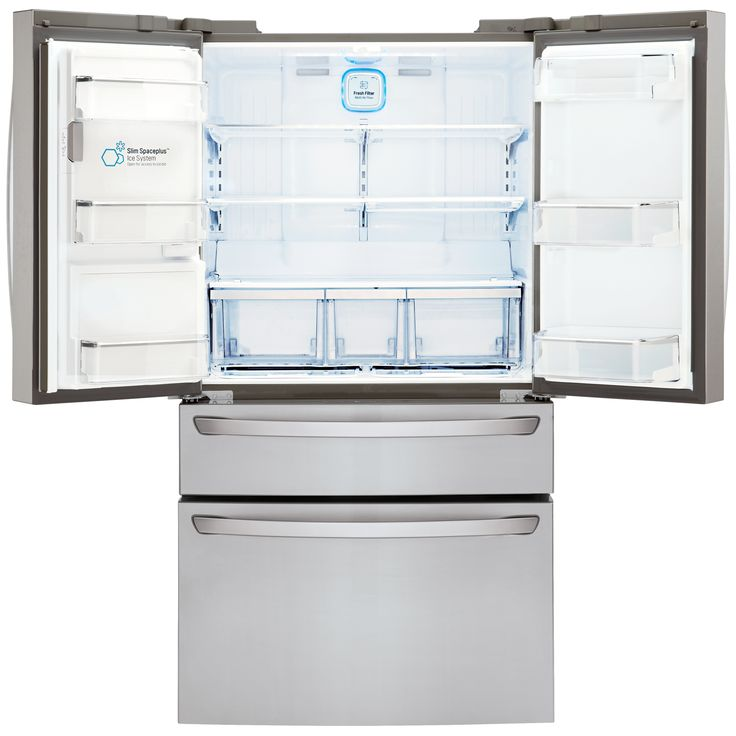Height to Top of Case (in.)68.75 Height to Top of Hinge (in.)70.25 Freezer Capacity (Cu Ft)6.4 Overall Capacity Range19.1 cu. ft. - 23.9 cu. ft. Width w/ Door Closed (In.)35.75 Width w/Door Open 90 Degrees (In.)45 Depth without Door (in.)24 Refrigerator Capacity13.5