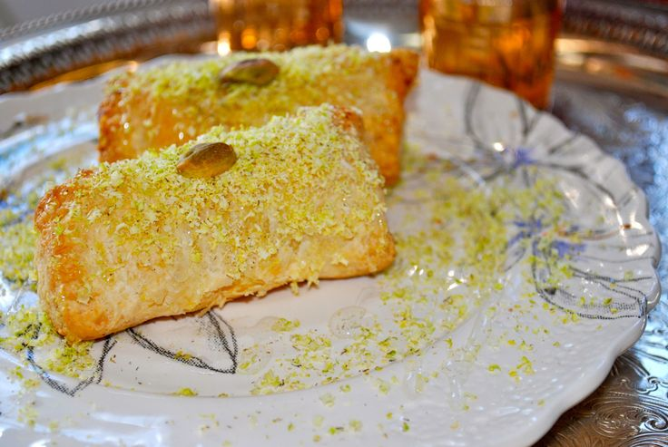 how to make afghan sweets