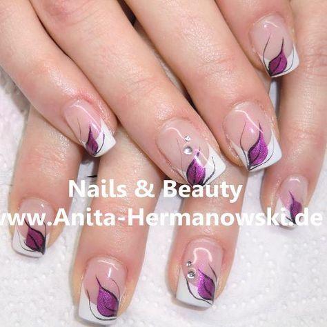 Nails & Beauty Stadland – Galerie d'images Nageldesign   – Fingernägel