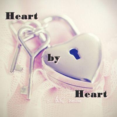 Novela Heart by Heart Wattpad