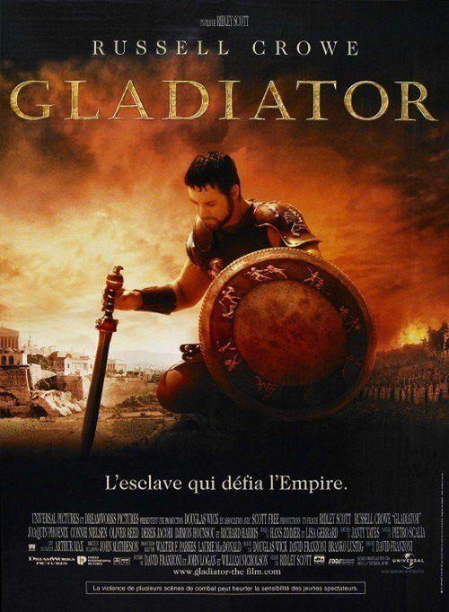Watch Gladiator Full Movie Online