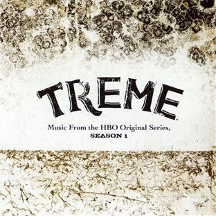 Amazon.com: Various Artists: Treme: Music From the HBO Original Series, Season 1: Music