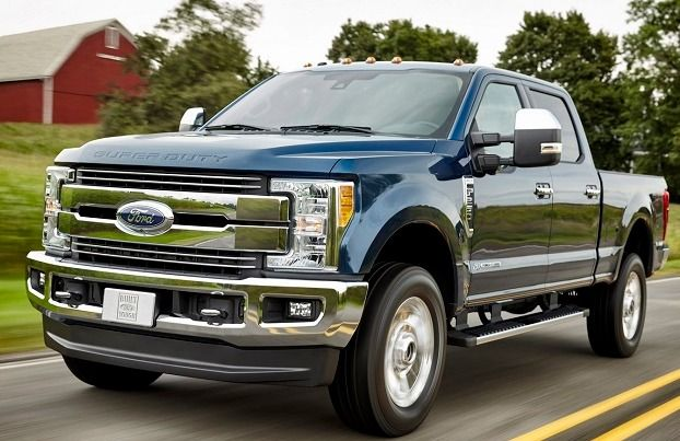 Ford is Calling Back Some 2017 F-250 Trucks Due To Manufacturer Error  http://www.2020techblog.com/2017/04/ford-is-calling-back-some-2017-f-250.html    #Ford #auto #automobile #technology #technews