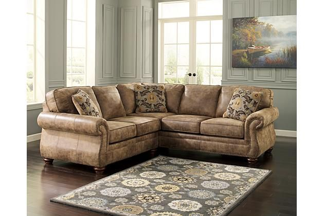 Earth Larkinhurst 2 Piece Sectional View 1 Couches Pinterest Home Furniture And Earth