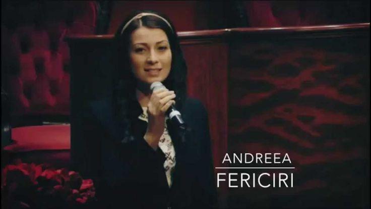 Andreea - Fericiri [Official Audio]