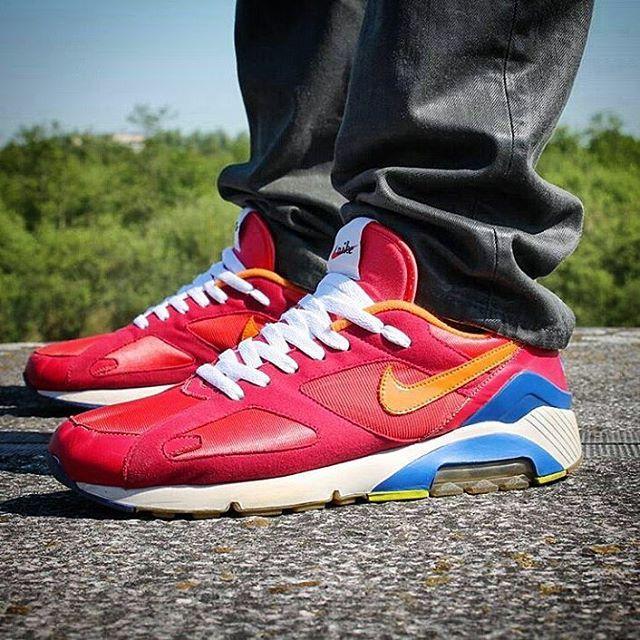 Nike Air Max 180 BRS