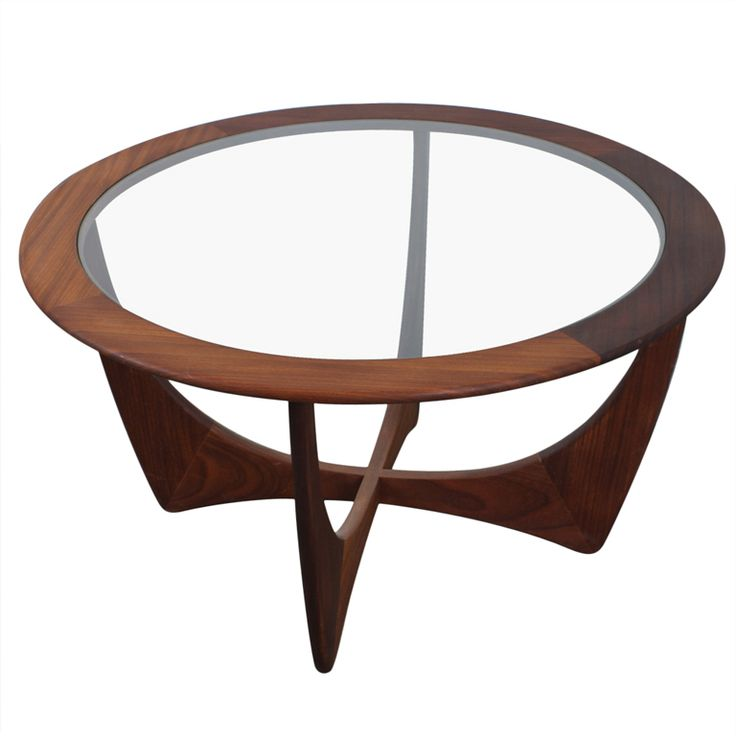 Attractive Mid Century Danish Modern Coffee Table By Ib Kofod Larsen For G Plan |  Modern Coffee Tables, Danish Modern And Mid Century