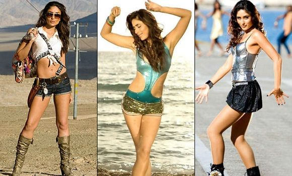 Kareena Kapoor's Fitness and Diet Secrets