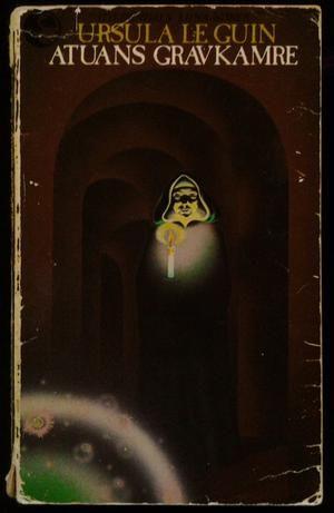 """""""Atuans gravkamre"""" av Ursula K. Le Guin"""