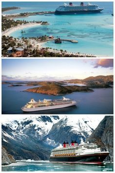 Top Three Cruise Lines for a Fantastic Experience at Sea  #travel #travelling #destinations #travelblogger #travelstories #travelinspiration #besttravel #tourism #travelwriter #travelblog #traveldeeper #traveltheworld #CruiseTravel   http://adventuresoflilnicki.com/
