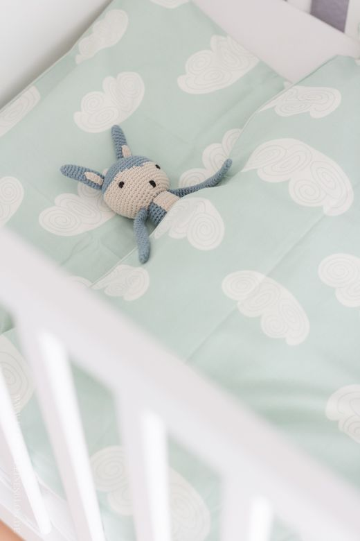 Cloud Bed linen