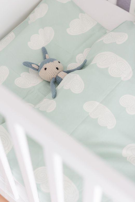Cloud Bed Linnen #BetterBedtimeGiveaway @cloudb