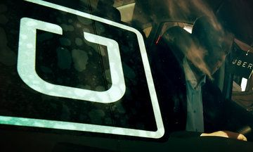 What We Call Uber Drivers Has Huge Implications