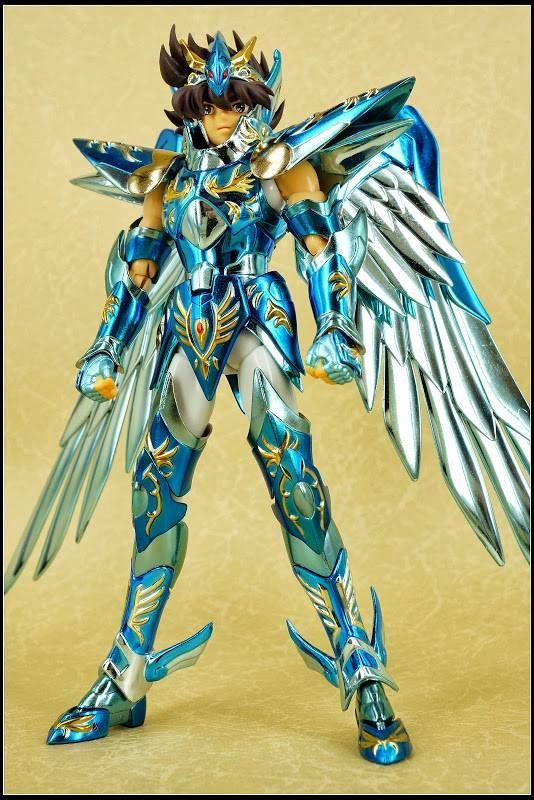 Saint Seiya | Cloth Myth | Pegasus | Kamui