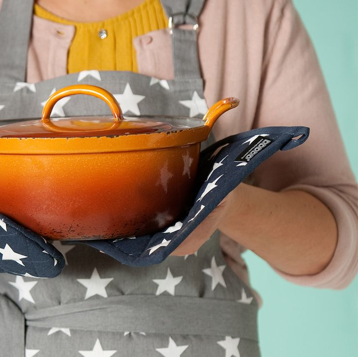 Koken met sterren ! Kookset Etoile DDDDD